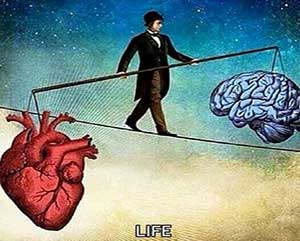 Innamoramento e disamore