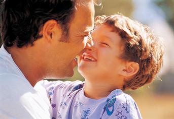 Padre e figlio: quale relazione